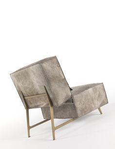 Roberto Cavalli Chair #FurnitureDesign #InteriorsBlog #Fashion
