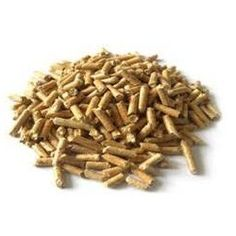 animal feed pellets processed by feed pellet mill