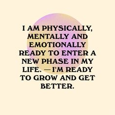 Positive Self Affirmations, Positive Quotes, Positive Vibes, Happy Words, Wise Words, Pretty Words, Cool Words, Mood Quotes, Life Quotes