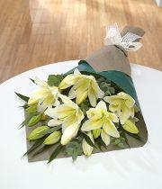 Flower Wrap - Meadow Flowers