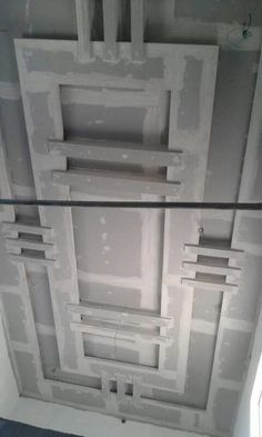Down Ceiling Design, Simple Ceiling Design, Plaster Ceiling Design, Gypsum Ceiling Design, Pop False Ceiling Design, Roof Ceiling, House Ceiling Design, Ceiling Design Living Room, Modern Ceiling