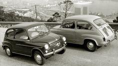 El 27 de junio de 1957, la empresa automovilística española inició la venta del popular 600 a un precio de 71.400 pesetas