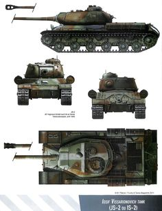 Axis Tanks and Combat Vehicles of World War II: Tank
