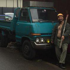 Toyota Dyna, Monster Trucks, Cars, Vehicles, Autos, Car, Car, Automobile, Vehicle