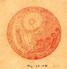 Acuario. Diseño de Rudolf Steiner