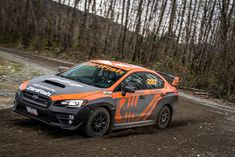 DirtFish Rally School Programs - 2 Day Rally School - Snoqualmie, WA