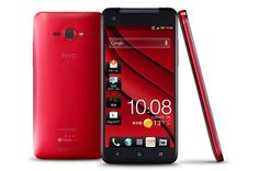 KDDI unveils HTC J Butterfly (HTL21), the first phone with 5-inch 1080p display, now there is a handsome phone!