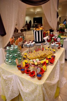 Wizard of Oz Party Idea | Occasions Magazine