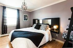 Bedroom paint colors - 5 fab not-beige neutrals