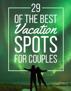 Want the best seat on a plane togoto for Best travel destinations for couples