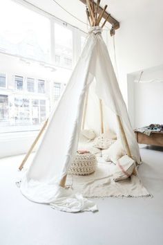 love this tent.