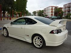 RSX Type R...my goal car for now! Jdm all the way