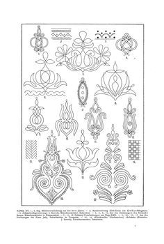 slavic ornaments - Google Search