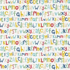 Products   Scion - Fashion-led, Stylish and Modern Fabrics and Wallpapers   Letters Play (NSCK111279)   Guess Who? Wallpapers