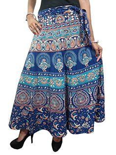 Indian Wrap Skirt Womens Long Peacock Print Beach Wrap Ar... https://www.amazon.com/dp/B01F7391ZO/ref=cm_sw_r_pi_dp_x_PkUKybG1YDASV #skirt #bohemian #boho #wrapskirt #beachdress #sale #offer