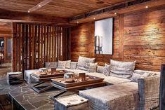 Art & Ski-in Hotel Hinterhag by Evi Fersterer   HomeAdore