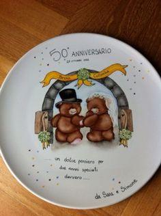 50 anni insieme