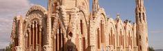 Santuario de Santa María Magdalena en Novelda