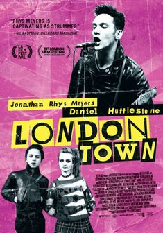 London Town Movie Poster