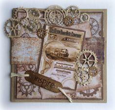 6002/0288 Noor! Design Gears door Jolanda Bergmans