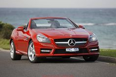 awesome mercedes a class amg blue car images hd 2011_Mercedes Benz_SLK_350_