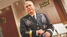 Campbell'ın Türk ekibi / Dubai'ye kaçmaya çalışan Afganistan'daki Türk Görev Gücü Komutanı Tümgeneral Bakır ile Kabil Eğitim, Yardım ve Danışma Komutanı Tuğgeneral Topuç yakalandı. İki general, 15 Temmuz kalkışmasını organize eden ABD'li John F. Campbell ile çalışıyordu.
