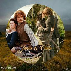 #OutlanderSeries #Outlander #OutlanderFanArt by @OrkneyHeart