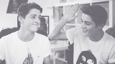 The harries twins - Google Search