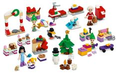 FriendsBricks | 2020 Summer Friends sets Building Sets For Kids, Lego Building Sets, Lego Sets, Christmas Presents For Kids, Gifts For Kids, Toy Workshop, Play Cube, Lego Friends Sets, Advent Calendars For Kids