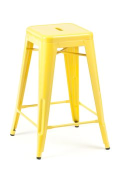 1000 images about industrial resto on pinterest industrial restaurant and stools - Marais counter stool ...