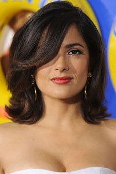 If I ever did go short, this would be a nice cut! But probably not happening anytime so :-)