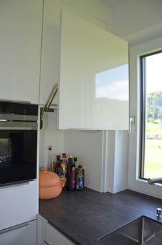 Kitchen Room Design, Home Room Design, Small House Design, Modern Kitchen Design, Interior Design Kitchen, Kitchen Decor, Kitchen Pantry Cupboard, New Kitchen, Kitchen Organisation