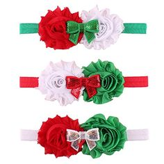 Xife® 3 Pieces Baby Headband Head Wear Chiffon Flower Newborn Boutique Hair Band XiFe http://www.amazon.com/dp/B00V0TPQJU/ref=cm_sw_r_pi_dp_G8Hawb0VEDKGH
