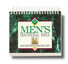 Daybreak® Mens Devotional Bible « Holiday Adds