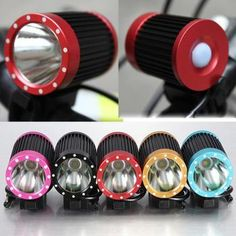 2000Lm CREE T6 XM-L2 LED Bike Bicycle Cycling Torch Headlight Headlamp
