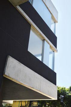 Urban Style Pampa - F2M Arquitectos - Fachada esquina +Info: www.f2mstudio.com.ar