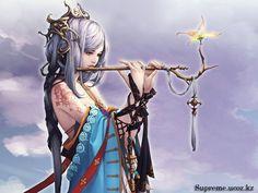 Supreme - Сказочные Девы