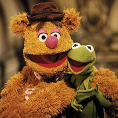 Muppets poster to repin and like