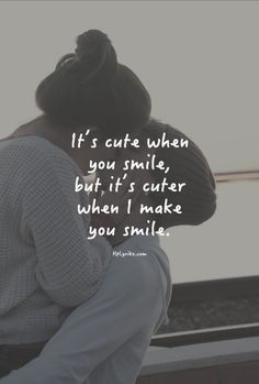 Your smile (: