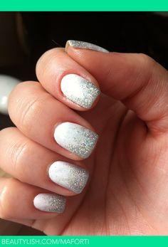 NYE nails! | Marcela F.'s (maforti) Photo | Beautylish