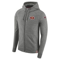 6538becaf55 San Francisco  49ers  7 Colin  Kaepernick  NFL  Hoodie
