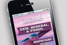 January 30- February 10, 2014 Tucson Gem and Mineral Show-worlds largest treasure hunt | Events in Tucson, Arizona