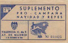 VCF-Atlético 60-61