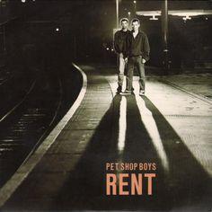 """Un Single [De Lo Nuevo en Programación] Pet Shop Boys - Rent [Dance 12 Inch PSB-Mix] 1987 [Jueves, 30 de Junio 2016] €URO 80's """"La Radio del Ítalo Disco © 2011 - 2016 euro80s.net """"Somos Tu Mejor Opción en Internet""""."""