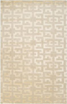 Surya IN8578 Mugal Transitional Hand Knotted Wool Rug SUR-IN8578  http://arcadianhome.com/SUR-IN8578