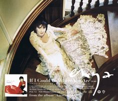 Enya - Amarantine - promo - If I could be where you are - Japanese
