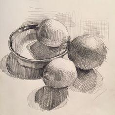 #Sketchbook #drawing by Sarah Sedwick. 3.4.16. #art