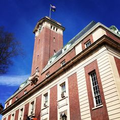 Borough Hall #statenisland