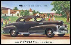 http://www.sheaff-ephemera.com/list/auto-sales-brochures/1947-pontiac-torpedo-sport-.html