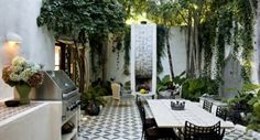 gerard mccormack and leslie tung home in san miguel de allende - Google Search